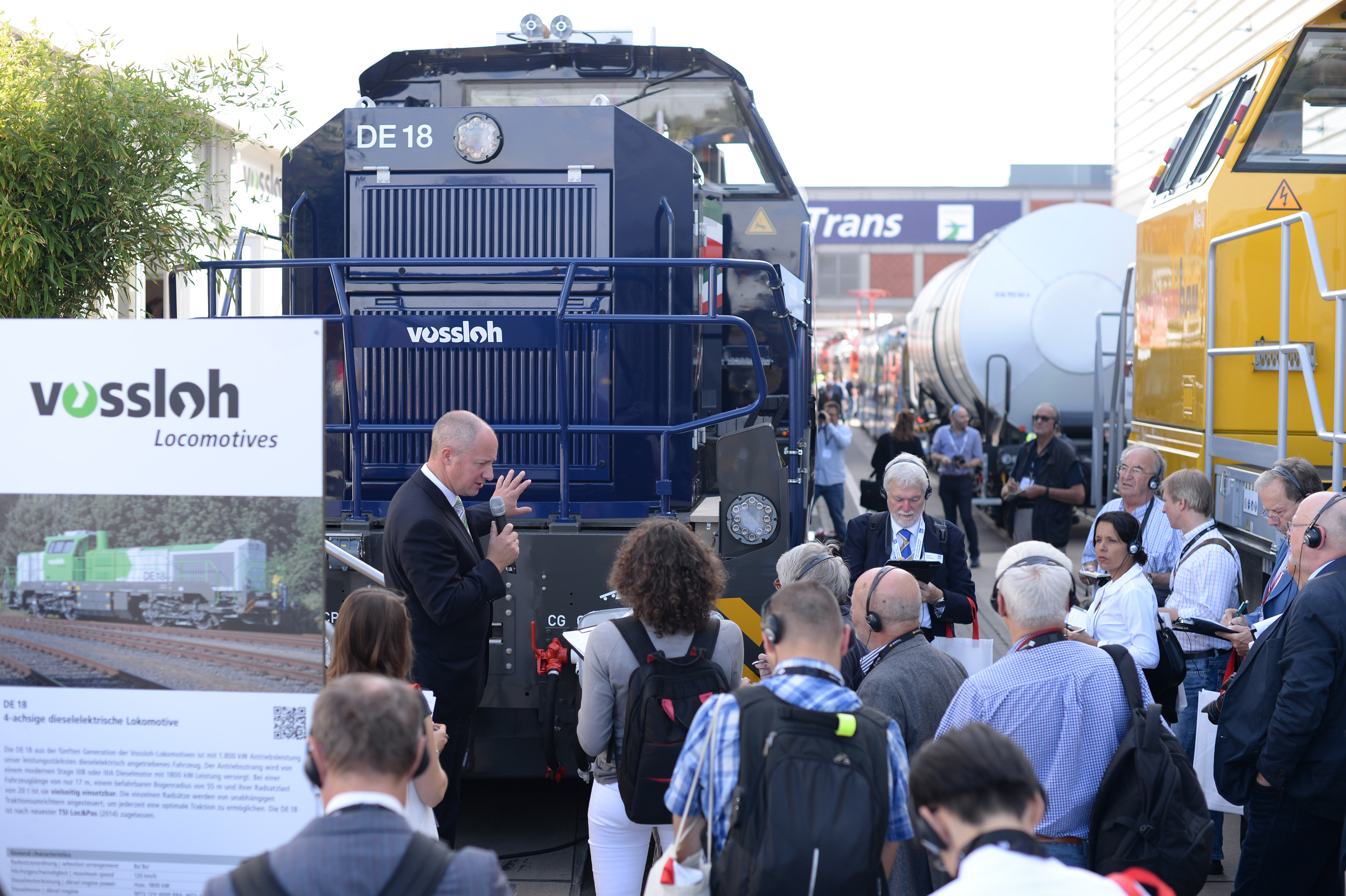 Copyright INNOTRANS