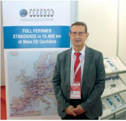 FERRMED on SIL 2018